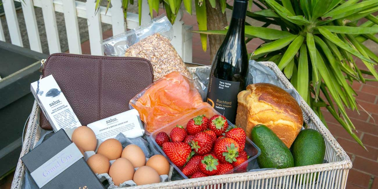 rochford mother's day hamper