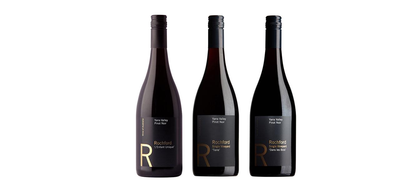 rochford wines pinto noir 2019