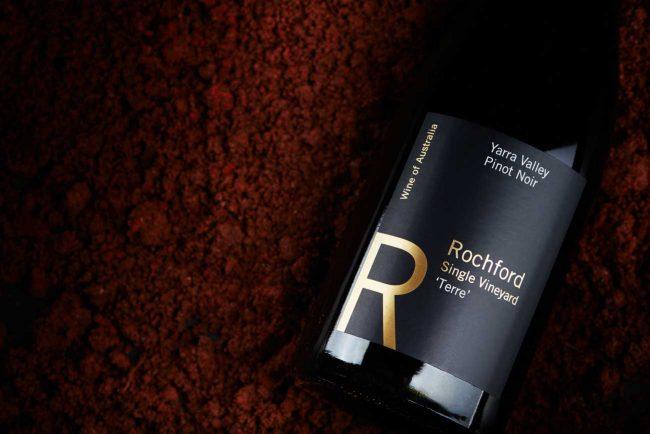 rochford wines pinot noir 2019